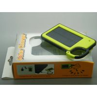 1450mAh Solar Charger for iPhone4, Solar Charger Tree KL-ST004