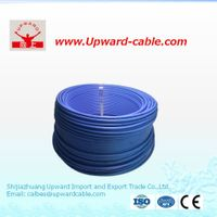 H07V-U PVC Insulated 450/750V Electric Electrical Wire