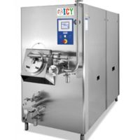 Continuous Freezer 1600 Lt / Hour