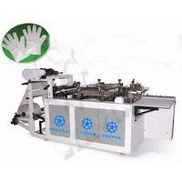 Disposable PE Glove Making Machine