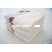100% Cotton Face Terry Towel