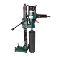 New design OKHZ-180 angle drill machine,hydraulic core drilling machine for sale with High-quality thumbnail image