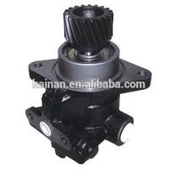 truck parts p11c power steering pump for hino thumbnail image