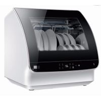 Mini counter-top dishwasher thumbnail image