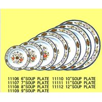 Melamine Tableware/Plate/Tray/Cup/Bowl thumbnail image