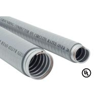 Liquid Tight Flexible Metal Conduit (UL Listed) thumbnail image