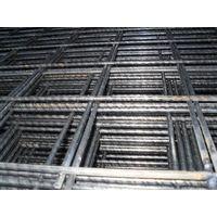 Steel reinforcement mesh