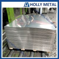 Stainless Steel Cold Rolled 201 DDQ High Copper Sheet Plate Coil