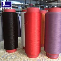 Polyester Yarn DTY, Polyester Filament, Multifilament