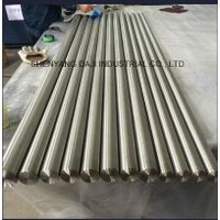 Gr2 Industrial Titanium and Titanium Alloy Bar