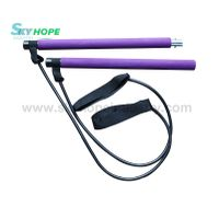 Portable Pilates/Toning Bar