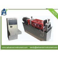 ASTM D5182 FZG Method Lubricating Oil Scuffing Load Capacity Testing Equipment