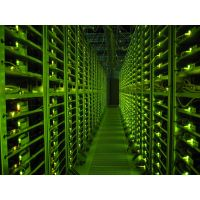 Green Data Center Solutions