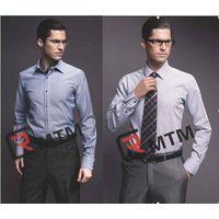 Bespoke Business Shirt for Men