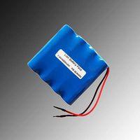 Lion Battery Pack 7.4V 4000MAH