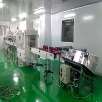 Automatic corrosive liquid filling machine thumbnail image
