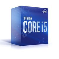 Intel Core I5-10500 Processor Comet Lake 3.1GHz,12MB Cache,LGA 1200 BX8070110500