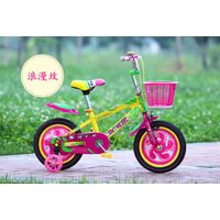 "kid bicycle for girl 12"" 14"" 16"""
