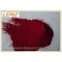 Pigment red 122, red 254, violet 19, violet 23, yellow 110, yellow 138