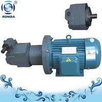 BBG cycloid gear  oil  pump