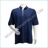 Best Custom Embroidered Polo Shirts/Customized Polo T-Shirt with logo