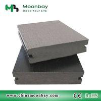 HDPE WPC decking flooring