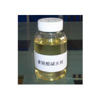 polycarboxylate superplasticizer