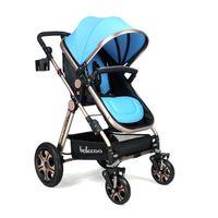 535-S,good quality baby stroller pram/3 1 oem