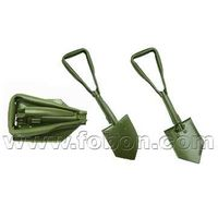 outdoor spade,garden spade,military shovel,folding shovel,hardware tools thumbnail image