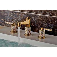 2016 new BWI three hole basin faucet thumbnail image