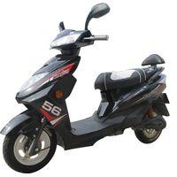 Power E Motorcycle