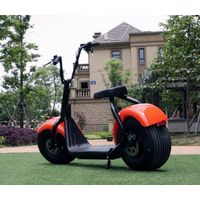 2016 New City Coco Electric Motorcycle