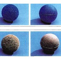 condenser cleaning ball thumbnail image
