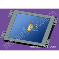 lcd dispaly with 12.1 inch diagonal size for financial equipment
