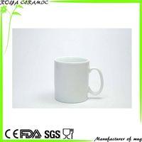 Sublimation coating mug