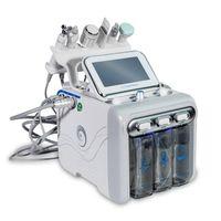 MesoGuns RF Cavitation Laser Microdermabrasion Mesotherapy IPL Beauty Machine Spa Slimming Equipment thumbnail image