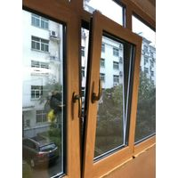 fac tory selling pvc windows, aluminum windows