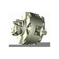 Piston hydraulic motor thumbnail image