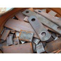 Metals scraps, Cast Iron, Hms 1/2, Lms and Re rollable scraps thumbnail image