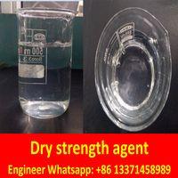 dry strength agent