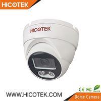 HICOTEK CCTV IP Security Dome IR Night Vision POE Camera thumbnail image
