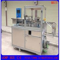 Pleat Soap Wrapper Packing Machine thumbnail image