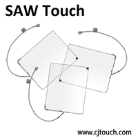 SAW Touch Screen USB Touch Monitor Touch Panel thumbnail image