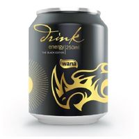 ENERGY DRINK, STRONG CARBONATE DRINK, BEST SOFT DRINK thumbnail image