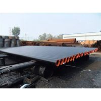 Q235/345, L245/290/360, X42-X80, ERW Steel Pipe