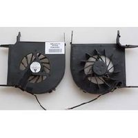 HP DV6 DV6Z DV6-1200 FAN 532614-001 DFS551305MC0T NEW