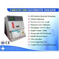 CARELYTE®  Electrolyte Analyzer