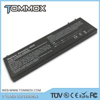 Compatible Tommox New laptop battery for toshiba pa3420u-1brs thumbnail image