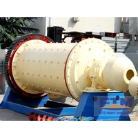 High Efficiency Low Price Minerial Processing Ball Mill Price