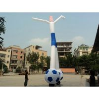 Inflatable Air Dancer with factory price